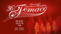 36o. FEMACO 2016