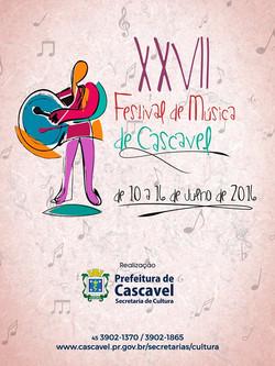 Festival de Música de Cascavel