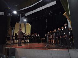 I Concerto - 50 anos
