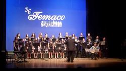 FEMACO 2016