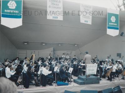 Concha Acústica de Cascavel