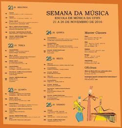 semana da musica 2016 ii