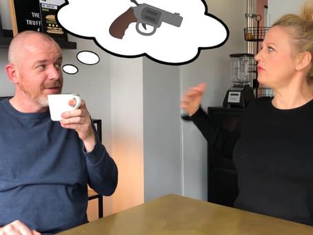 Barbara Schönebergers Podcast-Producer