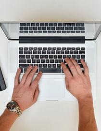Laptop Work