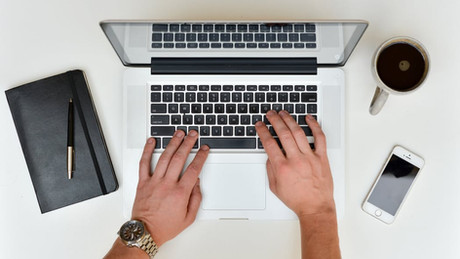 Writing Email is Writing