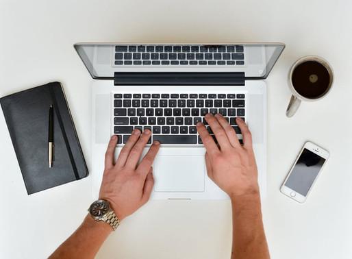 Como vai funcionar o processo seletivo para escritor da ComexLand?