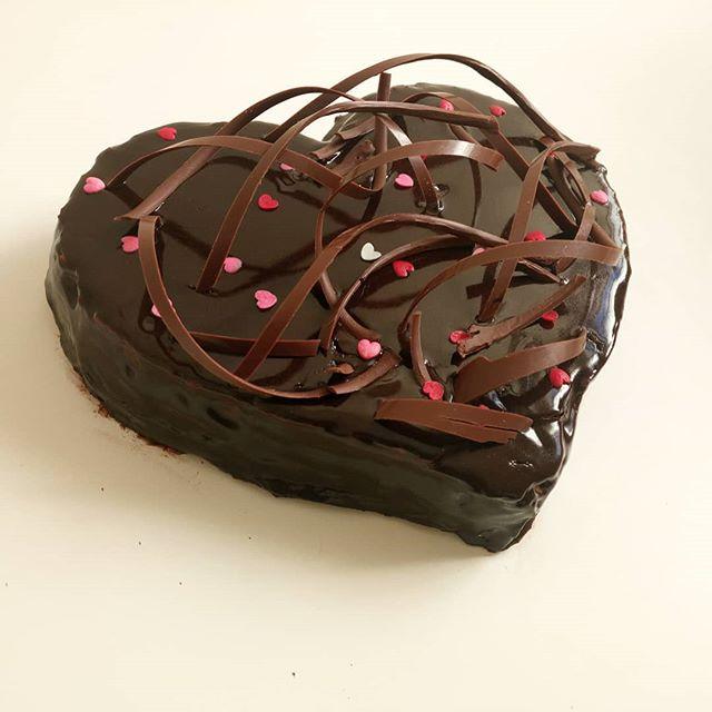Torta Pérola Negra de Alfajor Duplo