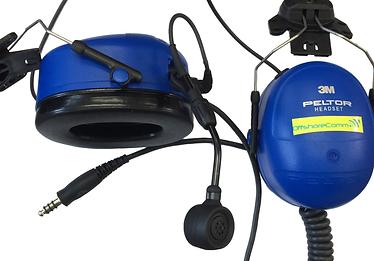 Peltor Headset