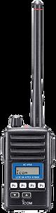 IC-F51 ATEX