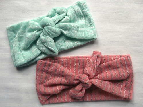 Stretchy Headbands (10 count)