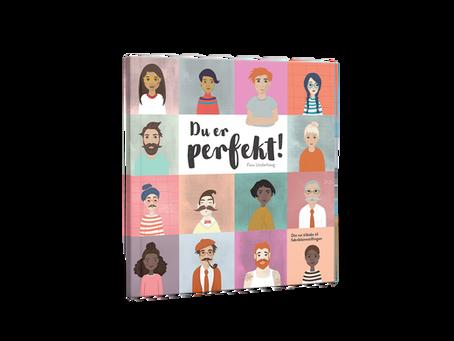 1. Bokdeling: Du er perfekt!