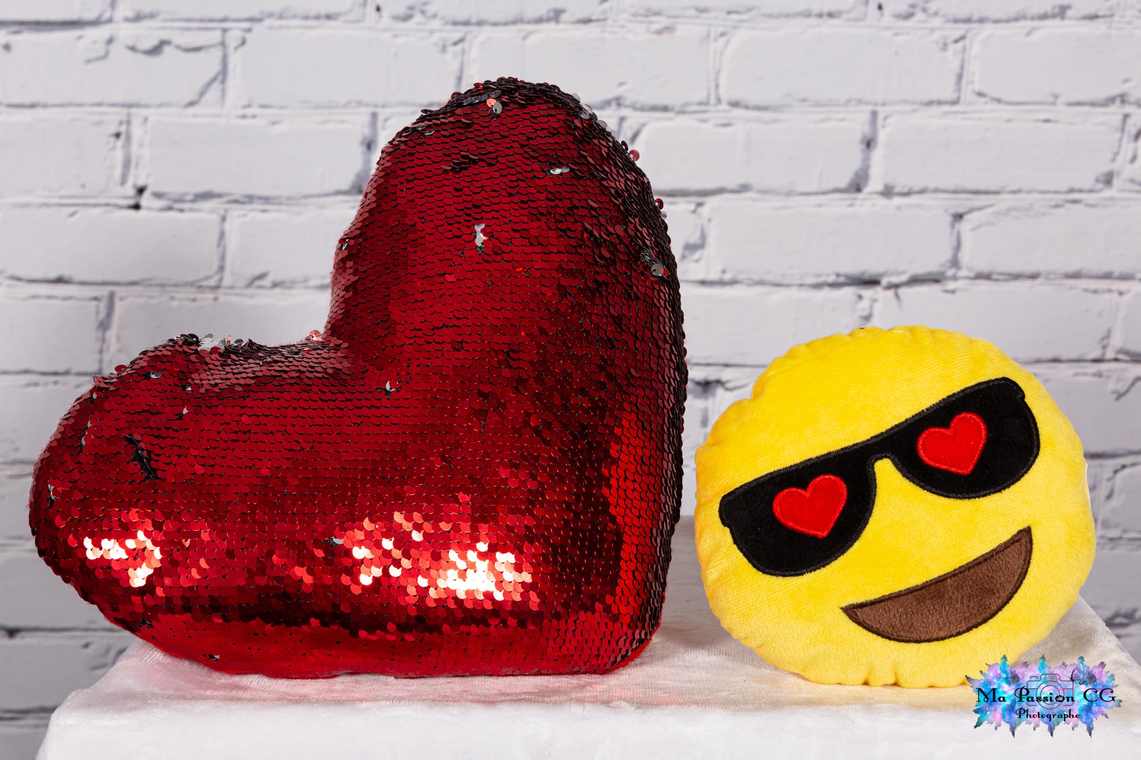 Coeur \ emoji
