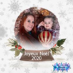 Vanessa Audet - mini-séance 2020