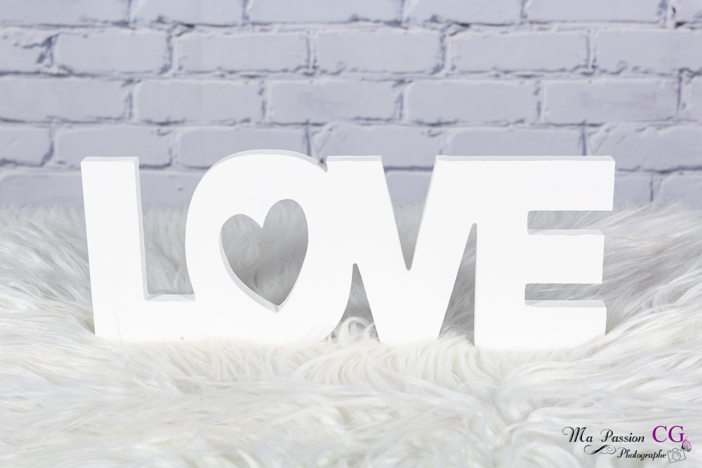 Love Blanc