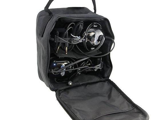Dual Headset Bag