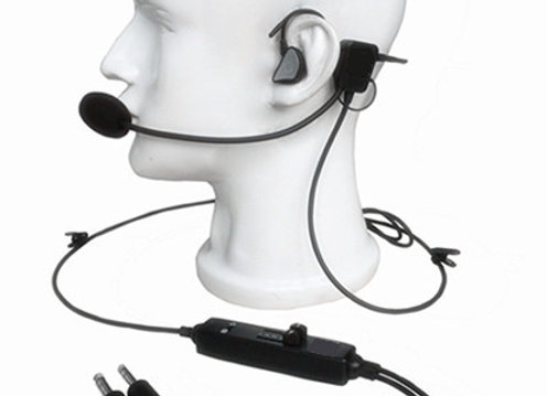 Super Light Weight Headset