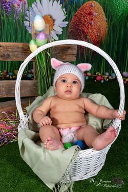 Mini-séance Pâques