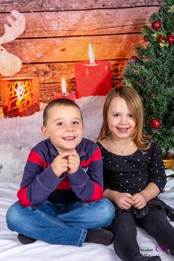 Ayden & Aymee