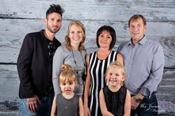 Famille Séance