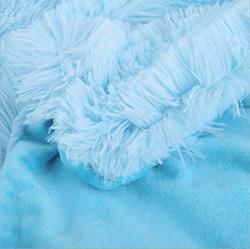 Couverture Bleu 50x62