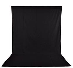Toile Noir 10x20
