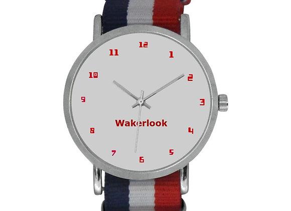 Wakerlook Nylon Strap Watch