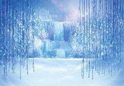 La reine des neiges/5X7