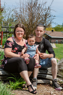 Famille Audet