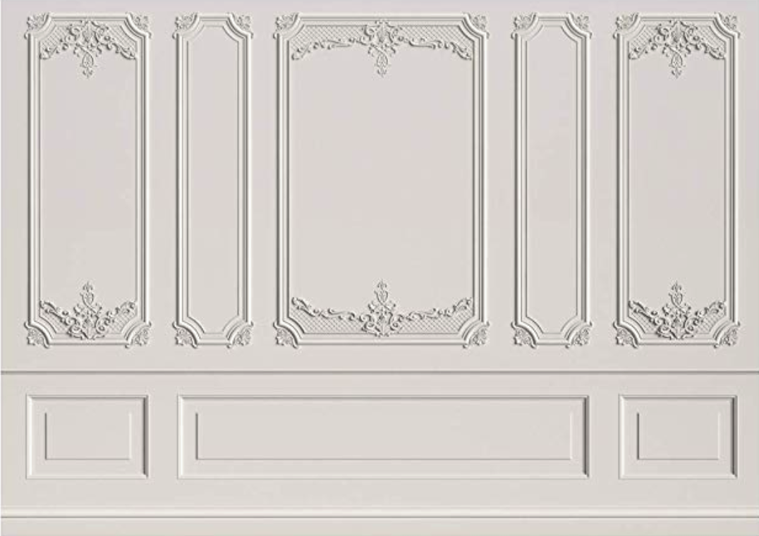 Murale Clasique 10X6,5