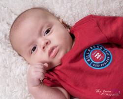 Bébé 7 semaine
