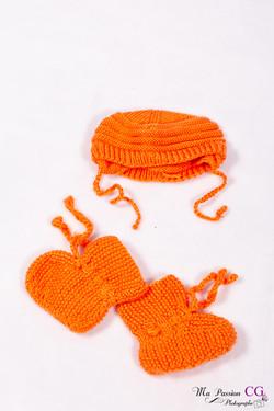 Ensemble Orange