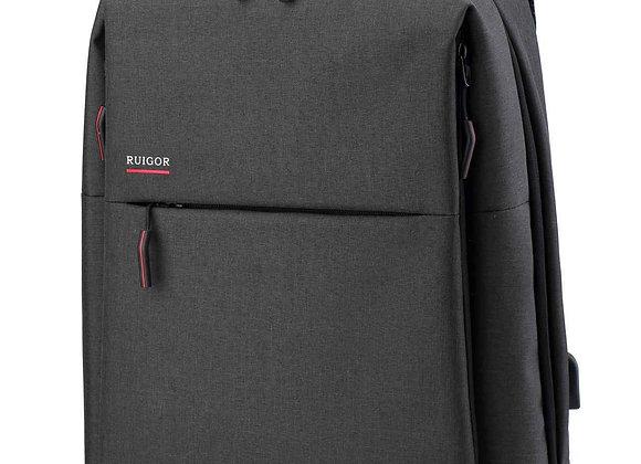 RUIGOR CITY 56 Laptop Backpack Dark Grey
