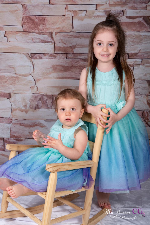 Auphelia & Lauranna