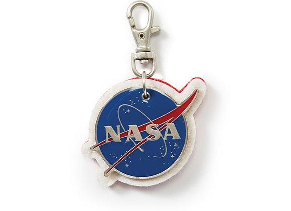 NASA KEY RING - 2.25″ in diameter.