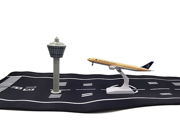 Airfield Model