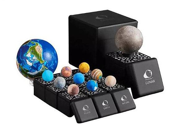 AR Solar System Planet Model 3D Gift Box