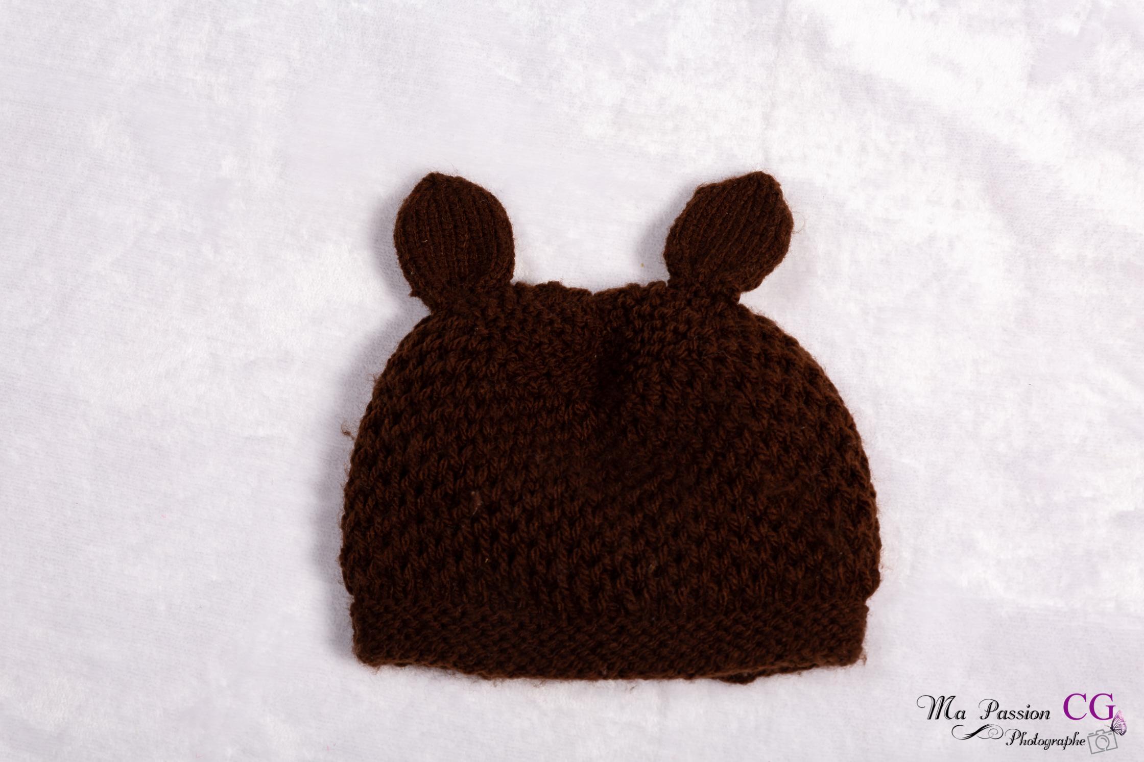 Bonnets brun