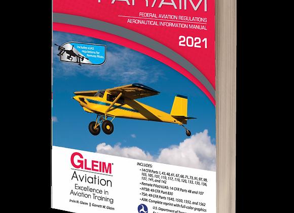 FAR/AIM 2021 Edition