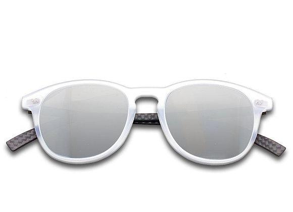 Hybrid - Halo - Carbon Fiber & Acetate Sunglasses - Pre Order