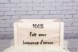 Bac 100% amour