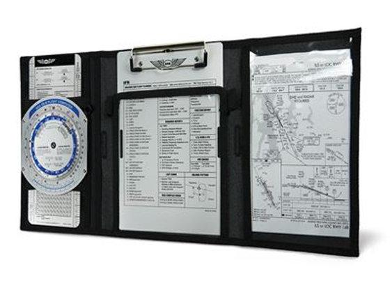 Tri-Fold IFR Kneeboard