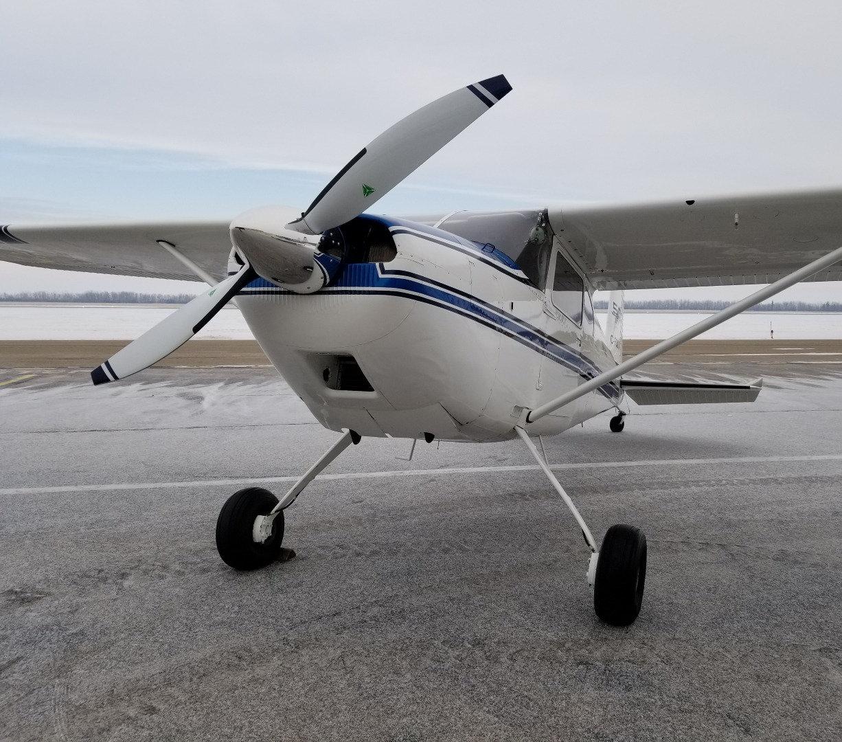 Cessna 180/185