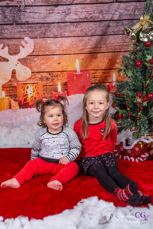 Élyane & Zoey