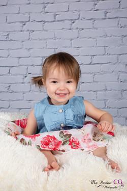 Juliette 2 ans