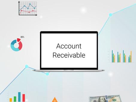 Account Receivable ဆိုတာဘာလဲ၊ Account Receivable က သင့်လုပ်ငန်းကို ဘယ်လို သက်ရောက်နိုင်သလဲ....?