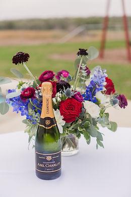 Central Texas Wedding Florist   Perry's Petals