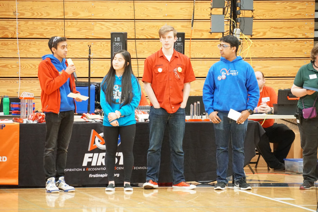 2019 FTC State Championships