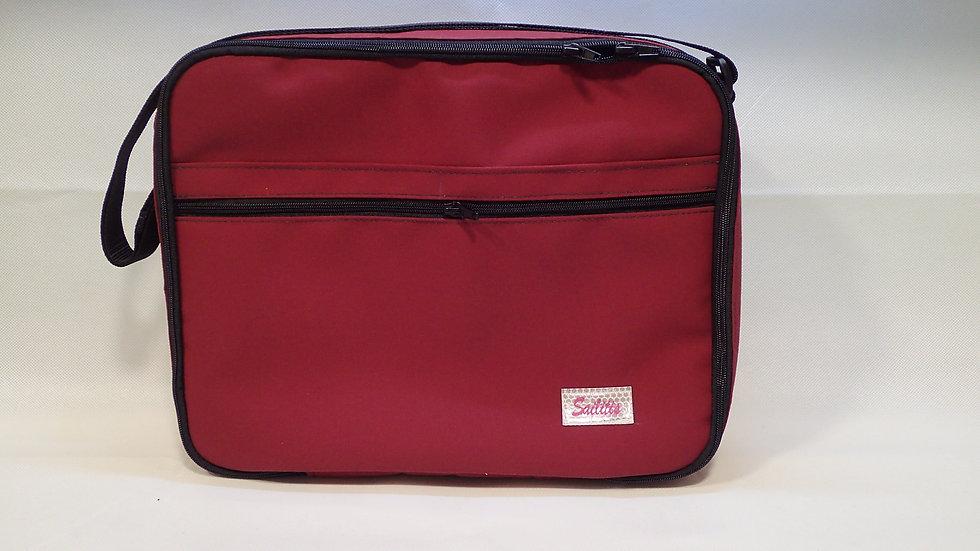 Sailitis Regulator / Laptop Bag / Dark Red