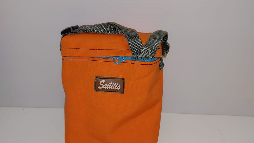 Sailitis Sling Pouch Box/Small / Orange