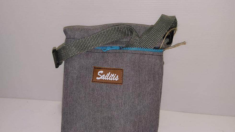 Sailitis Sling Pouch Box/Small /Grey